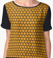 Hive Women's Chiffon Top