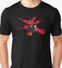 AKUMA MAHVEL Unisex T-Shirt