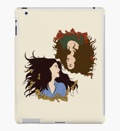 Change The Rules iPad Case/Skin