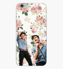 Alex Caplow Flower Case iPhone Case