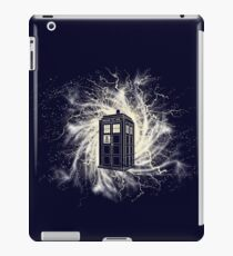 Demons run - v2 iPad Case/Skin