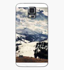Gampalp - Austria Case/Skin for Samsung Galaxy