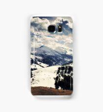 Gampalp - Austria Samsung Galaxy Case/Skin