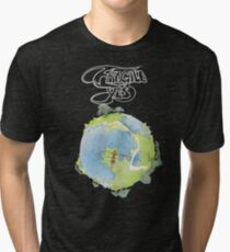 Yes - Fragile Tri-blend T-Shirt