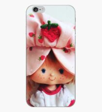 Vintage Strawberry Shortcake iPhone Case