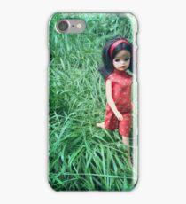 Brunette Sindy iPhone Case/Skin