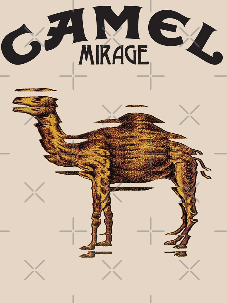 Camel Mirage Band by harj