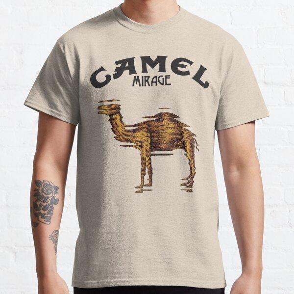 Camel Mirage Band Camiseta clásica