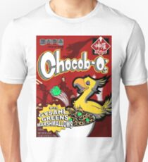 Chocob-Os Unisex T-Shirt