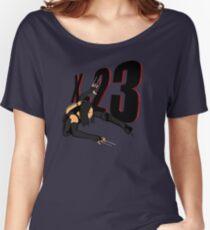 X-23 Silent Kill Women's Relaxed Fit T-Shirt
