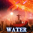 Water by Bob Bello
