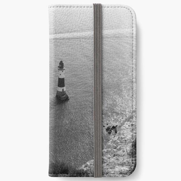 Beachy Head Lighthouse iPhone Wallet