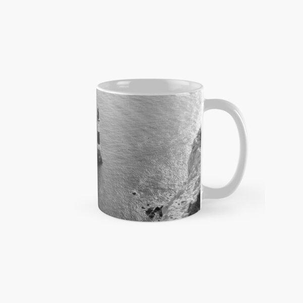 Beachy Head Lighthouse Classic Mug