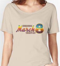 International Women's Day 2017  Women's Relaxed Fit T-Shirt