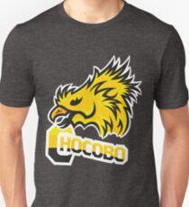 TEAM CHOCOBO! Unisex T-Shirt