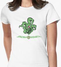 Shuma-Gorath Women's Fitted T-Shirt