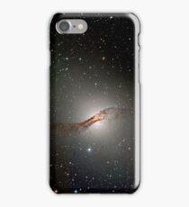 NGC 5128 iPhone Case/Skin