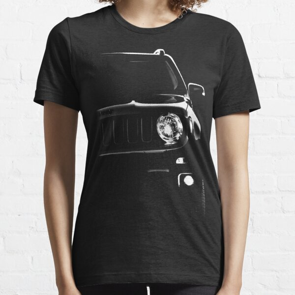 Jeep Renegade, jeep 2015 Essential T-Shirt