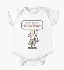 Little Monkey Poem Kids Clothes