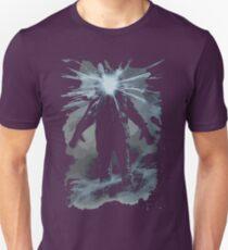warmest place Unisex T-Shirt