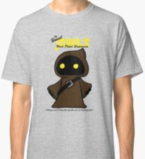 Honest Jawa's Used Droids Emporium Classic T-Shirt