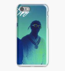 Kyle Lil Yachty  I Spy  iPhone Case/Skin