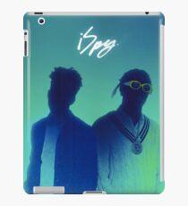 Kyle Lil Yachty  I Spy  iPad Case/Skin