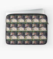 The Picture Of Eternal Sorrow  Laptop Sleeve
