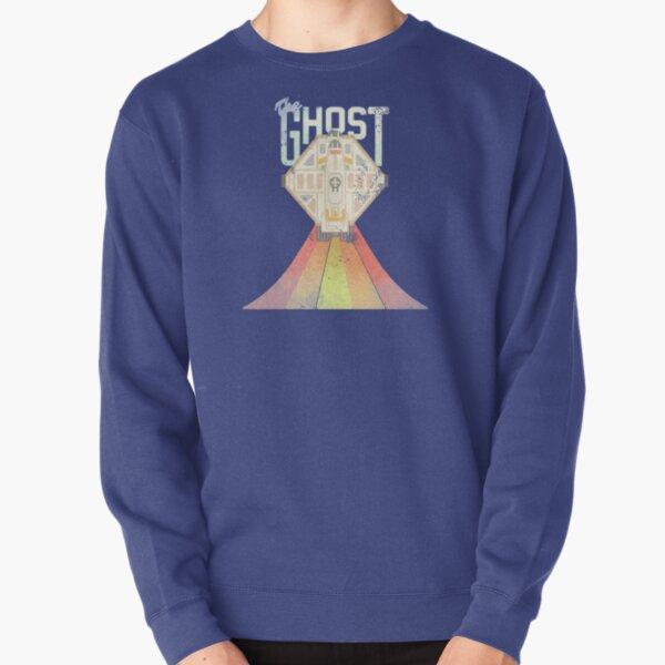 Join the Crew Pullover Sweatshirt