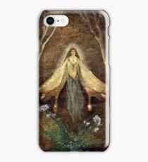 Fey Queen (Fairy Queen) iPhone Case/Skin