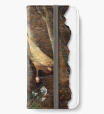 Fey Queen (Fairy Queen) iPhone Wallet/Case/Skin