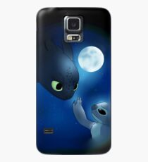 How to Train Stitch's Dragon Case/Skin for Samsung Galaxy