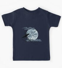 Creature of the night Kids Clothes