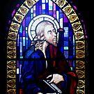 St Barnabas by Jeffrey Hamilton