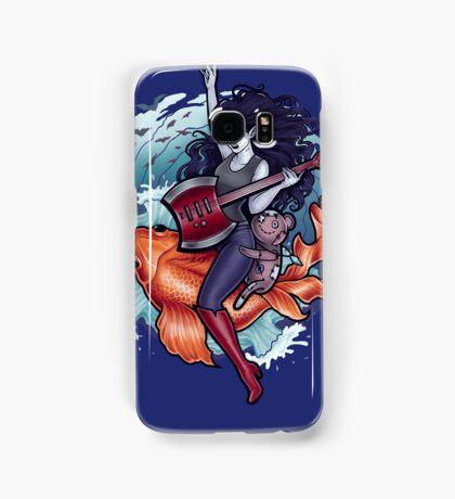 Daddy's Little Monster Samsung Galaxy Case/Skin