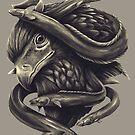 Predator and Prey by Lou Patrick Mackay