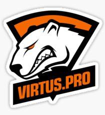 Virtus Pro CSGO Team Sticker