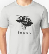 Input Slim Fit T-Shirt