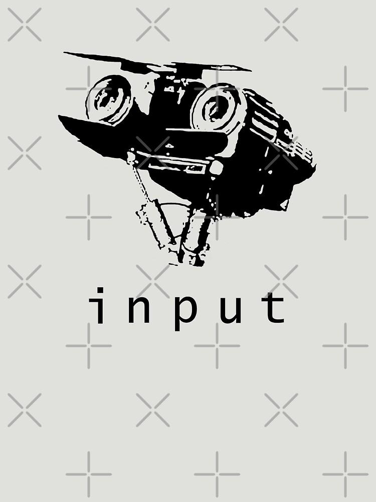 Input | Unisex T-Shirt