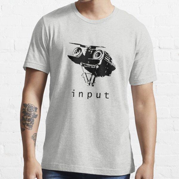 Input Essential T-Shirt
