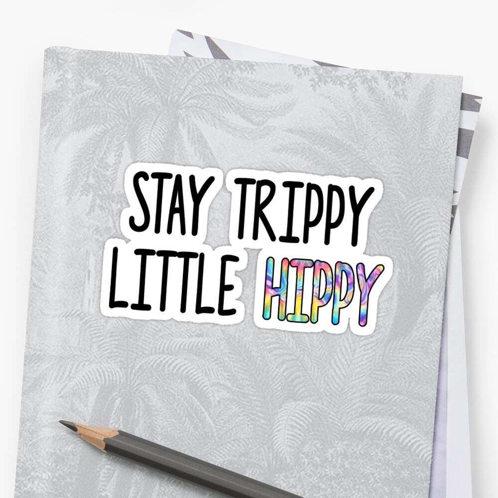 Little Hippy by tffindlay