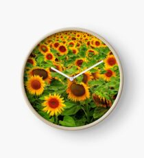 The World Is A Colorful Wonder ~ Part Fifty-Seven Clock
