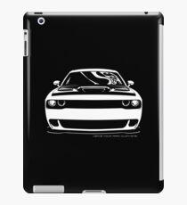 Give'em Hell Dodge Challenger iPad-Hülle & Klebefolie