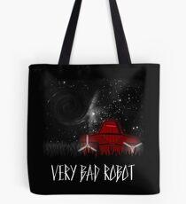 Very Bad Robot: Maximilian Tote Bag