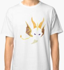 Project Silhouette 2.0: Spyro Classic T-Shirt