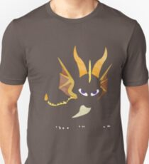 Project Silhouette 2.0: Spyro T-Shirt