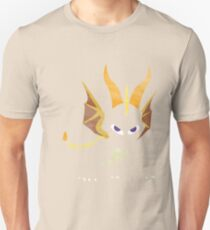 Project Silhouette 2.0: Spyro T-Shirt