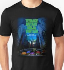 Teenage Mutant Ninja Turtles Slim Fit T-Shirt