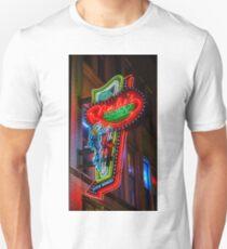 Nudie's Honky Tonk Unisex T-Shirt