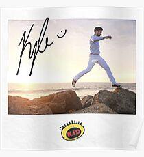 Kyle Or K.i.D.  Poster